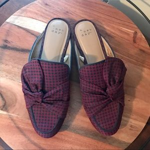 Women's Fall loafers/flats